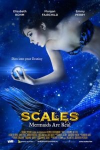 Весы: Русалки реальны / Scales: Mermaids Are Real (2016)