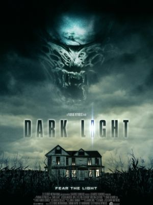 Тёмный свет / Dark Light (2019)
