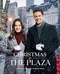 Рождество в 'Плазе' / Christmas at the Plaza (2019)